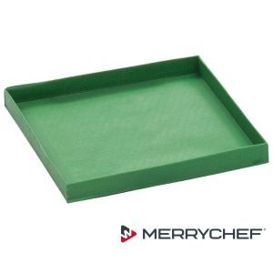 Merrychef Solid Based Tray ¼ Size